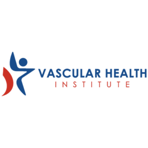 Logo for Vascular Health Institute Local surgical clinic in Dallas texas
